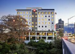 ibis Hamilton Tainui - Hamilton - Building