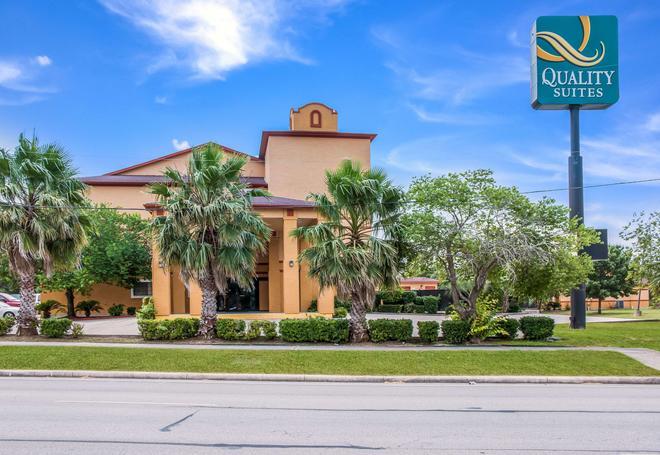 Quality Suites San Antonio - San Antonio - Rakennus