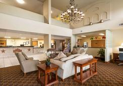 Quality Suites San Antonio - San Antonio - Aula