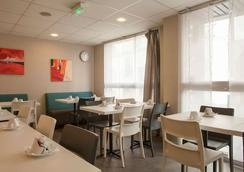 The Originals City, Hôtel Novella, Nantes Centre Gare (Inter-Hotel) - Nantes - Restaurant