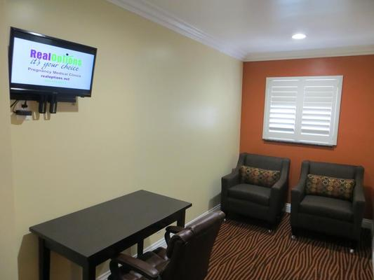 Convention Center Inn & Suites - San Jose - Living room