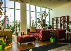 Best Western Hotel Galla - Kosovo Polje - Lounge
