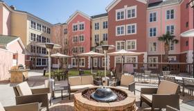 Residence Inn by Marriott Charleston Airport - North Charleston - Balcón