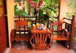 Lanta Pavilion Resort - Ko Lanta - Makuuhuone