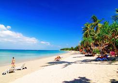 Lanta Pavilion Resort - Ko Lanta - Bãi biển