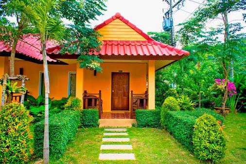 Lanta Pavilion Resort - Ko Lanta - Toà nhà