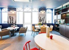ibis Saint-Malo Plage - Saint-Malo - Restaurant
