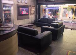 Central Hotel Manaus - Manaus - Lounge