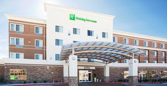 Holiday Inn & Suites Grand Junction-Airport - Grand Junction