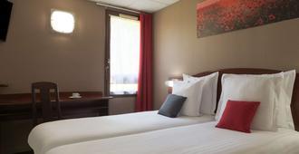 The Originals City, Hôtel Arras (Inter-Hotel) - Arras - Quarto
