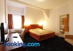 Preuß im Dammtorpalais - Hamburg - Bedroom