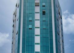 Miraflores Colon Hotel - Lima - Budynek