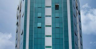 Miraflores Colon Hotel - Lima - Edifício