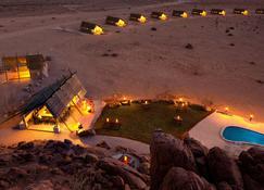 Desert Quiver Camp - Sesriem