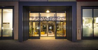 Courtyard by Marriott Edinburgh West - אדינבורו