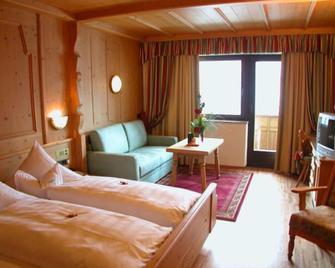 Weiratherhof - Wenns - Bedroom