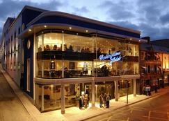 Mcgettigan's Hotel Letterkenny - Letterkenny - Building