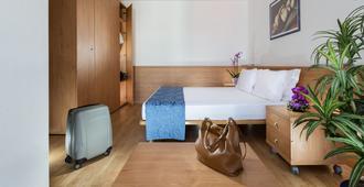 Aparthotel Esperya - Lignano Sabbiadoro - Bedroom