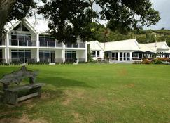 Copthorne Hotel And Resort Hokianga - Omapere - Pool