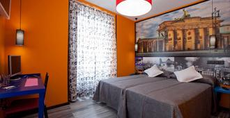 Jc Rooms Santo Domingo - Madrid - Bedroom