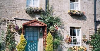 Hallbarns Farmhouse Bed & Breakfast - Hexham - Toà nhà