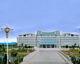 Ningxia Yuehai Hotel - Yinchuan