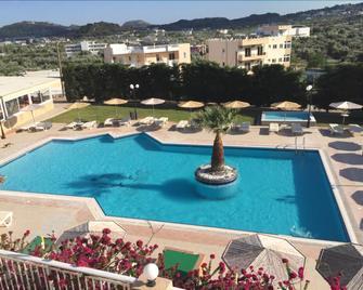 Diagoras Hotel - Faliraki - Pool