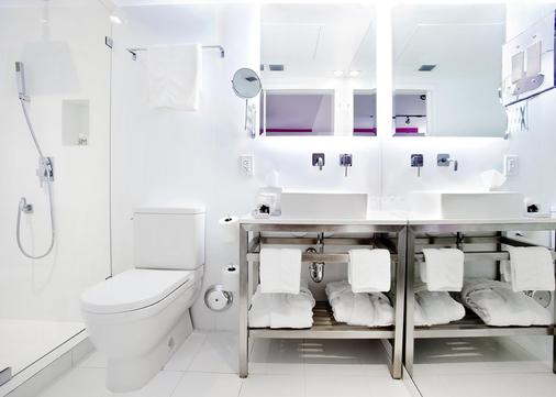 Blanc Kara - Adults Only - Miami Beach - Bathroom