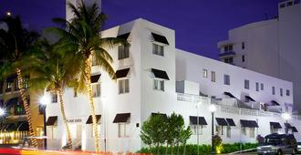 Blanc Kara - Adults Only - Miami Beach - Building