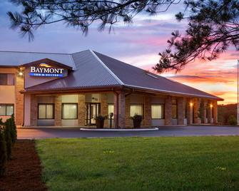 Baymont by Wyndham Warrenton - Warrenton - Building