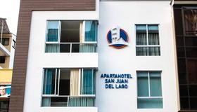 聖胡安湖阿帕它酒店 - 佩雷拉 - 佩雷拉 - 建築