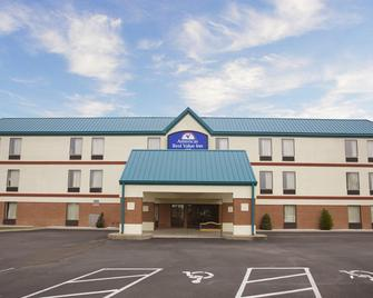 Americas Best Value Inn Franklin Spring Hill - Franklin - Building