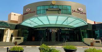 Crowne Plaza Bahrain - มานามา