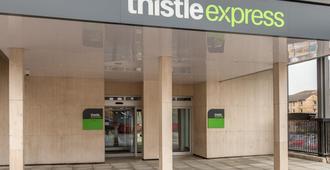 Thistle Express London Luton - לאטון