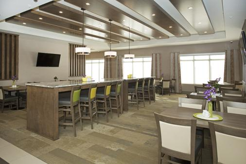Wingate by Wyndham Calgary Airport - Calgary - Buffet