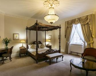 Doxford Hall Hotel And Spa - Alnwick - Schlafzimmer