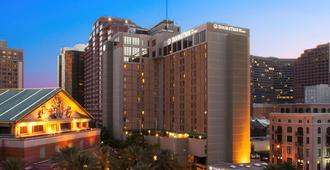 DoubleTree by Hilton New Orleans - New Orleans - Gebäude