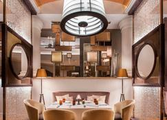 Labourdonnais Waterfront Hotel - Port Louis - Bar