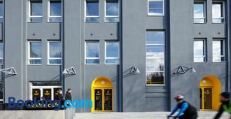 Hektor Design Hostel - Tartu - Building