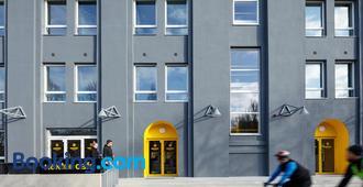 Hektor Design Hostel - Tartu