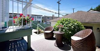 Marpole Guest House - Vancouver - Outdoors view