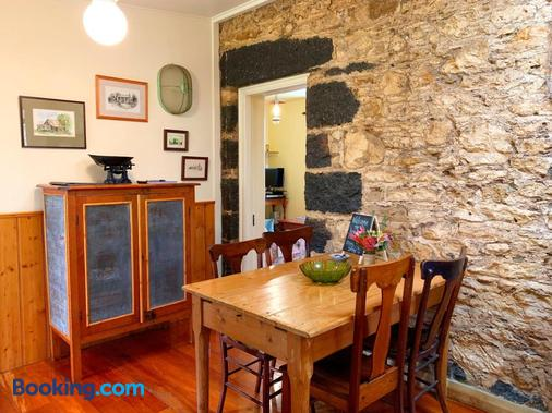 Cherry Plum Cottages - Port Fairy - Dining room