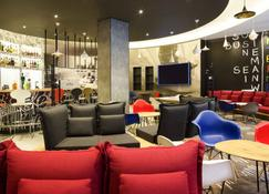 ibis Yerevan Center - Jerevan - Lounge