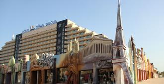 Marina d'Or Hotel Gran Duque - Оропеса-дель-Мар