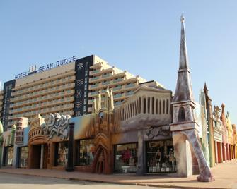 Marina d'Or Hotel Gran Duque - Oropesa - Budova