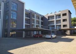 Odyssey Luxury Apartments - Johannesburg - Clădire
