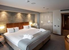Holiday Inn Lodz - Łódź - Bedroom
