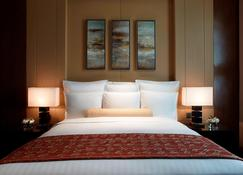 The Lakeview, Tianjin -- Marriott Executive Apartments - Tianjin - Bedroom