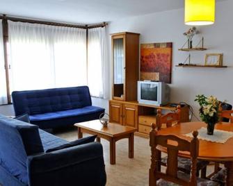 Apartment 'el Olivar' Of Rural Apartments Villacampa - Alquézar