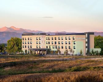 Courtyard by Marriott Loveland Fort Collins - Loveland - Building